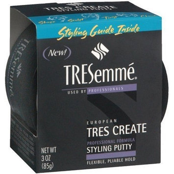 TRESemmé European Tres Create Styling Putty