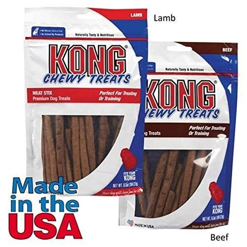 Kong Meat Stix Dog Treat