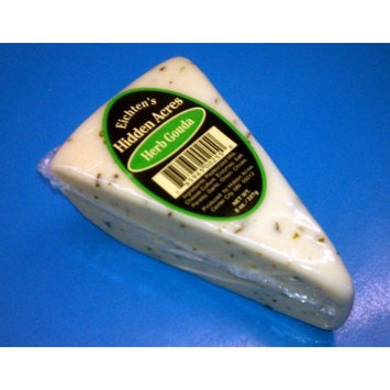 Eichtens Cheese Herb Gouda Cheese (2 - 8 oz)