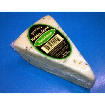 Eichtens Cheese Herb Gouda Cheese (2 - 8 oz)