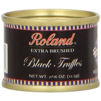 Roland Extra Brushed Black Truffles