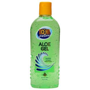Ocean Potion Suncare Pure & Natural Aloe Vera Gel