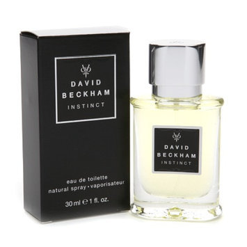 David Beckham Instinct Eau de Toilette For Men