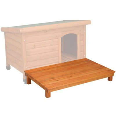 Ware Manufacturing Patio for Premium Dog Houses