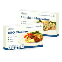 EasyLife Diabetic Meals 7 Meal Plan All Poultry