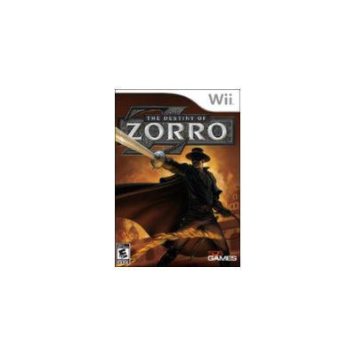 505 Games Destiny of Zorro