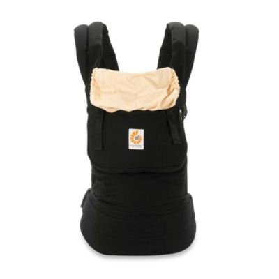 Ergobaby Original Collection Baby Carrier in Black