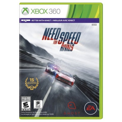Electronic Arts Need For Speed:Rivals (Xbox 360)
