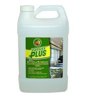 EARTH FRIENDLY PRODUCTS PL9346/04 Kitchen Bathroom Cleaner,1 gal, Parsley