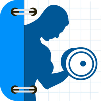 Azumio Inc. Fitness Buddy : 1700+ Exercise Workout Journal