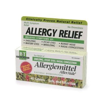 Boericke & Tafel Allergiemittel AllerAide