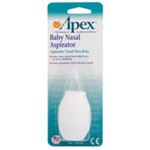 Apex Baby Nasal Aspirator - 1 Ea