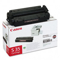 Canon S35 Toner Cartridge for ICD320/340 3500 Page Yield Black