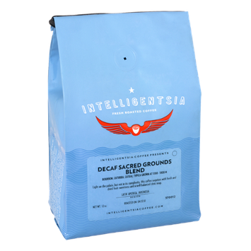 Intelligentsia Decaf Sacred Grounds Blend Roasted Coffee