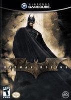 Electronic Arts Batman Begins