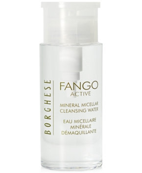 Borghese Fango Active Mineral Mincellar Water