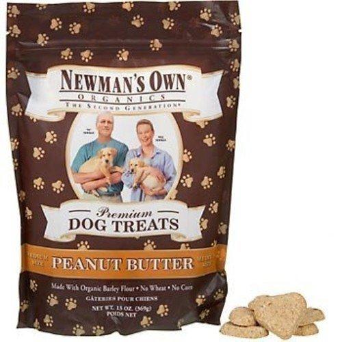 Newman's Own man's Own Organics - Peanut Butter - 13 oz