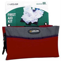 Lifeline First Aid Mountain Pack-88 PCS