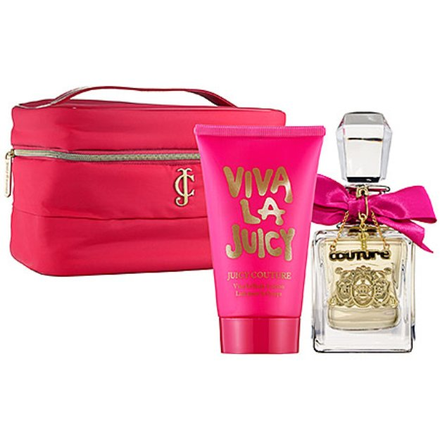 Juicy Couture Viva la Juicy Gift Set