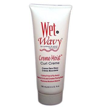 Wet n Wavy Wet-N-Wavy Curl Creme