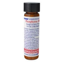 Phosphorus 30C Amber Vial by Hylands - 2 Dram Tablets