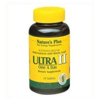 Nature's Plus Natures Plus Ultra II Sustained Release Tablets 30 Tabs