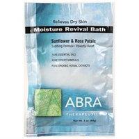 Moisture Revival Bath - Abra Therapeutics - 3 oz - Packet