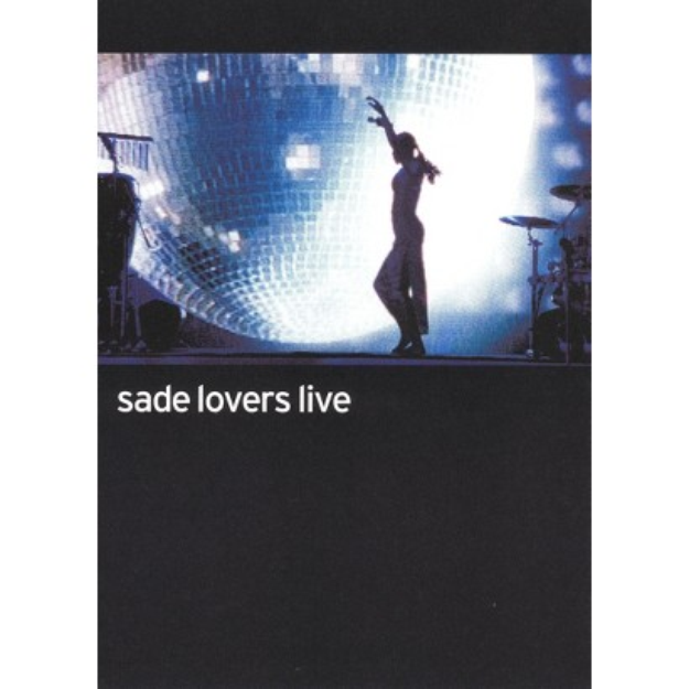 Sony SADE: LOVERS LIVE BY SADE (DVD)