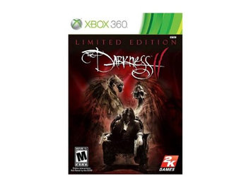 Take 2 Interactive The Darkness II - complete package