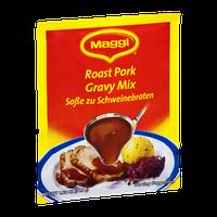 Maggi Roast Pork Gravy Mix