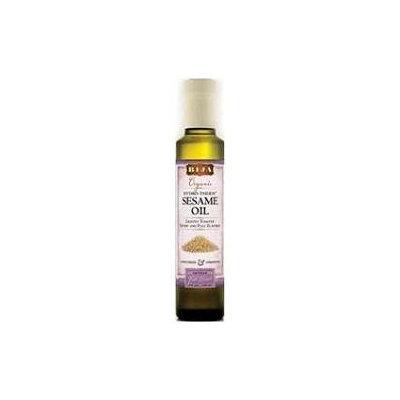 Flora - Organic Hydro-Therm Sesame Oil - 8.5 oz.