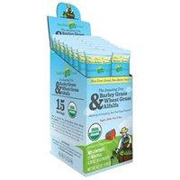 Amazing Grass Amazing Trio Powder - 15 Packets