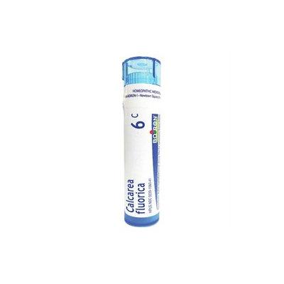 Boiron - Calcarea Fluorica 6 C - 80 Pellets CLEARANCE PRICED