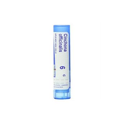 Boiron - Cinchona Officinalis 6 C - 80 Pellets