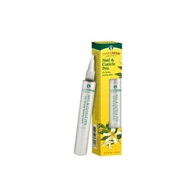 Organix South - Theraneem Organix Nail & Cuticle Pen - 0.17 oz.