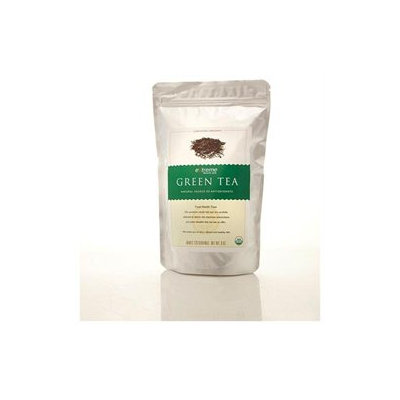 Organic Full Leaf Green Tea Extreme Health USA 8oz Bulk