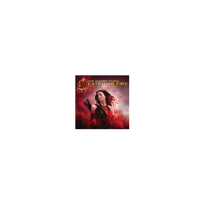 Hunger Games: Catching Fire [Original Motion Picture Soundtrack]
