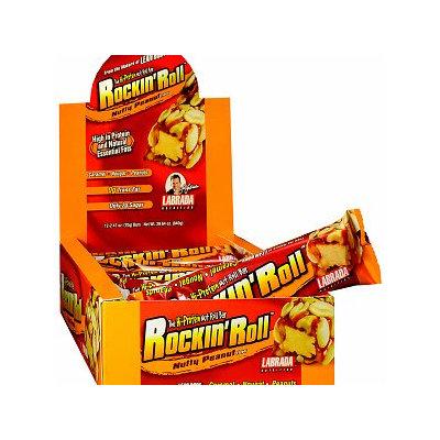 Labrada Nutrition Rockin' Roll Nut Roll