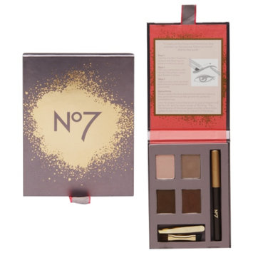 Boots No7 Eyebrow Palette