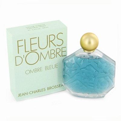 Fleurs Dombre Bleue by Brossear Perfume for Women, 3.4 fl oz