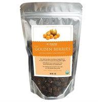 Golden Berries (Incan Berry), 12 oz, Extreme Health USA