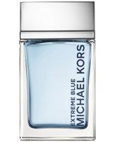 Michael Kors Extreme Blue EDT 4.0 oz.