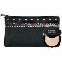 MAKE UP FOR EVER Remix Make Up Bag by Christina Ricci