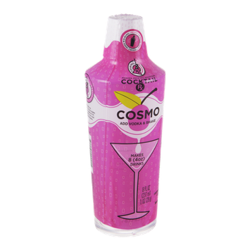 Cocktail RX Drinks Cosmo