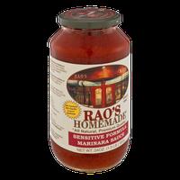 Rao's Homemade Marinara Sauce Sensitive Formula