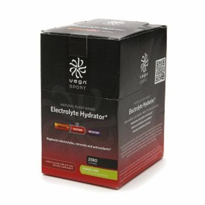 Vega Sport Electrolyte Hydrator Packets