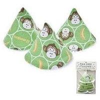 Beba Bean Designs Inc. Beba Bean Pee-pee Teepee Lil Monkey - Cellophane Bag