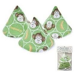 Beba Bean Designs Inc. Beba Bean Pee-pee Teepee Lil Monkey - Cellophane Bag