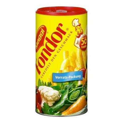 Maggi Fondor Seasoning (All Purpose Seasoning Salt), 7-Ounce Shakers (Pack of 10)