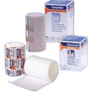 Non Ster Bagged Bandage Elastomull 1